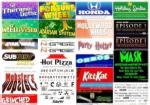 Official Commercials Fonts  1